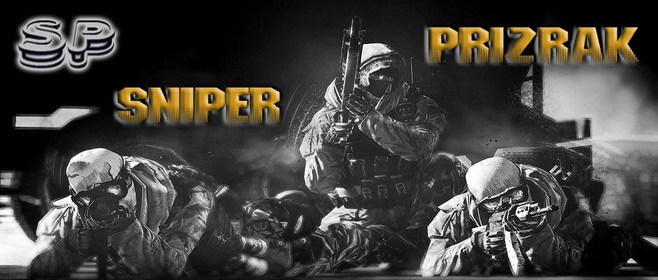{SP} Sniper-Prizrak